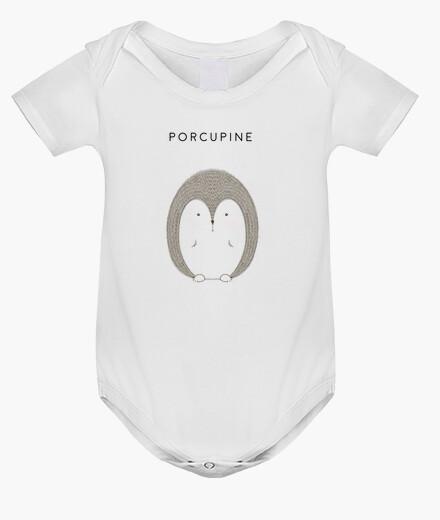 Ropa infantil Porcupine