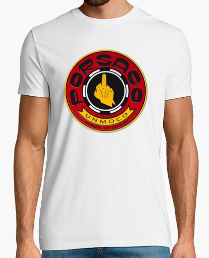 Camiseta porsaco SB