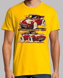 Porsche 911 (930) Turbo