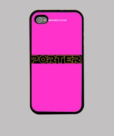 porter magic