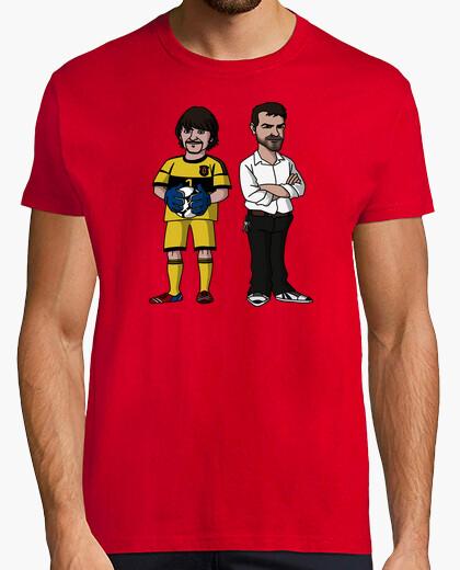 Camiseta Porteros