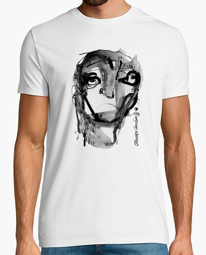 Portrait n ° 1 t-shirt