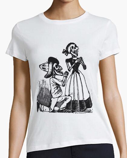 Posada Series Love is in the air t-shirt
