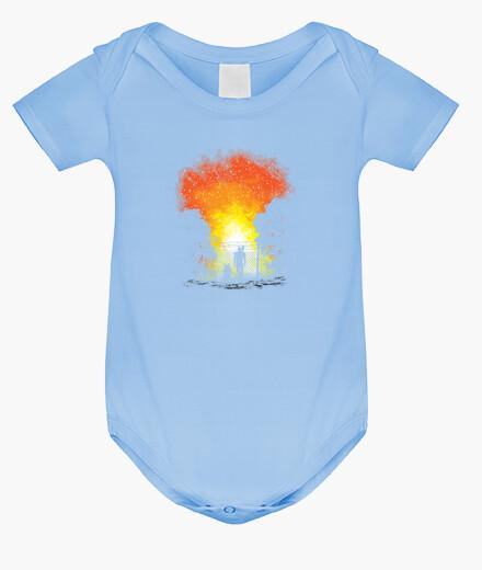 Ropa infantil Post Apocalypse