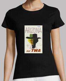Poster Vintage Arizona