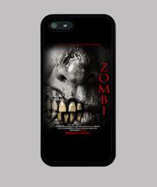 POSTERZOMBI funda iphone 5