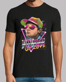 potenza della camicia di mens dell'amore