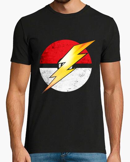 T-shirt potenziare il potere