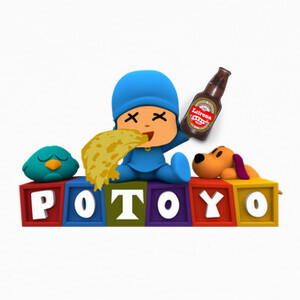 Camisetas potoyo