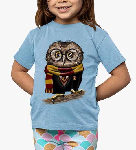 Vêtements enfant potter owly