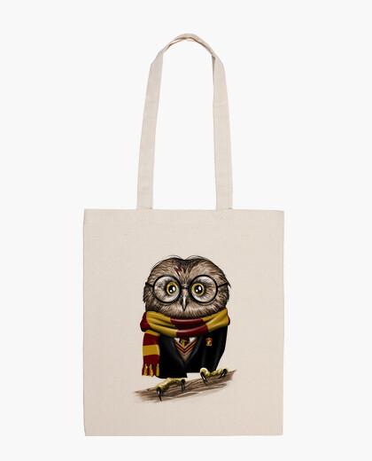 Sac potter owly
