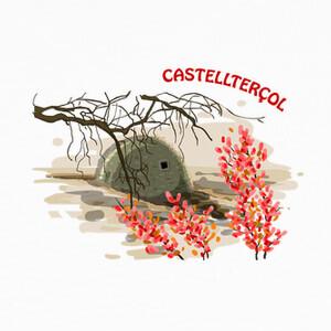 Camisetas Poua Castelltersol