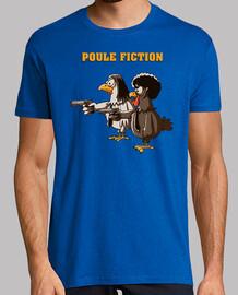 Poule Fiction