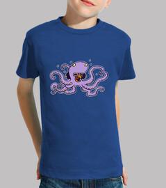 poulpe octopus pieuvre