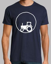 Pour être heureux je veux un tracteur!