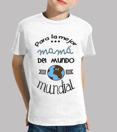 pour la meilleure maman dans le monde entier