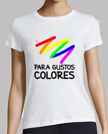 pour les goûts couleurs 2