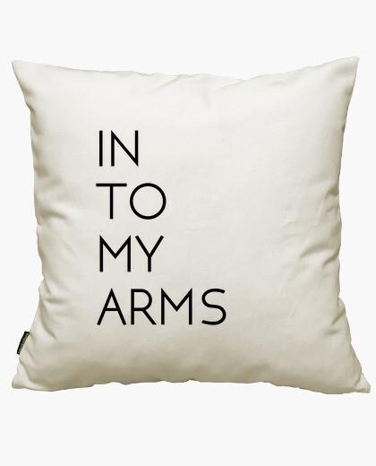 Housse de coussin pour mes arms - nick cave