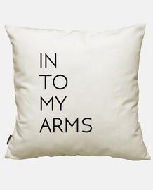 pour mes arms - nick cave