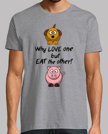 pourquoi aimer les uns