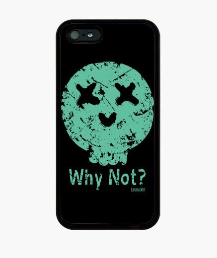 Coque iPhone pourquoi pas?