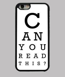 pouvez-vous lire ceci
