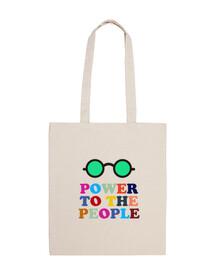 pouvoir au people