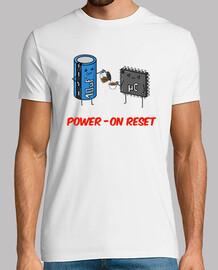 Power-On Reset