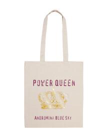power queen (metalizado)