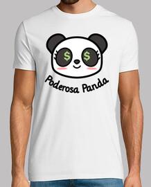 powerful panda g_f_t