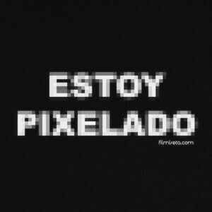 T-shirt PP003_PIXELADO