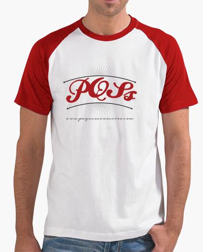 Camiseta PQSS Baseball - Hombre