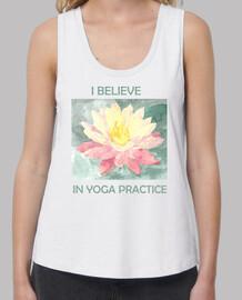 Práctica del yoga