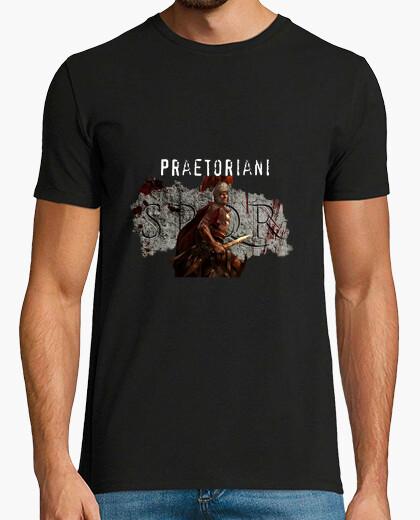 Camiseta Praetoriani (Guardia Pretoriana)