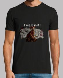 Praetoriani (Guardia Pretoriana)