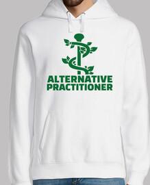 praticien alternatif