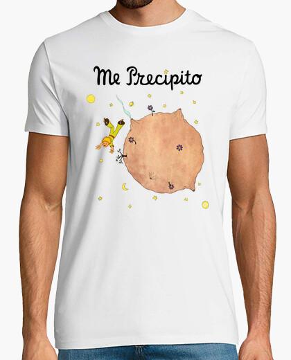 Camiseta Precipitado