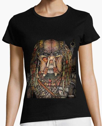 Camiseta PREDATOR06