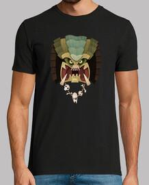 Predator Tiki