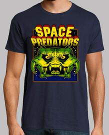 predatori spaziali