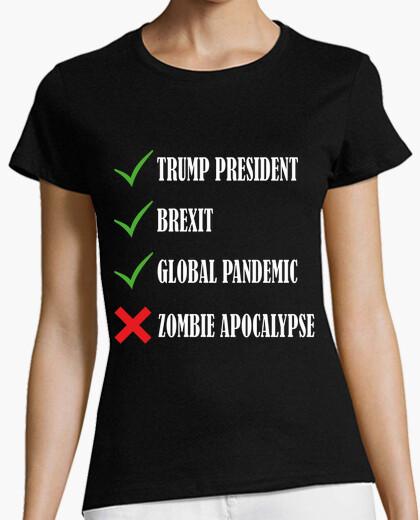 Camiseta predicciones