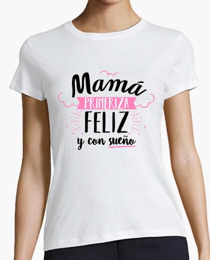 Tee-shirt première maman