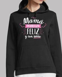 première maman