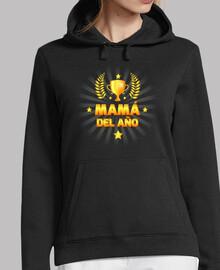 Premio a la Mamá del Año