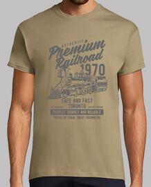 Premium Railroad