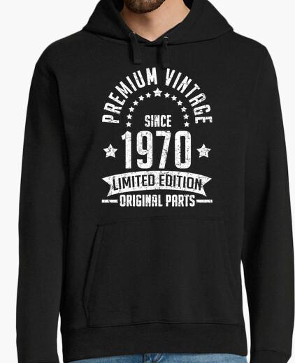 Jersey premium vintage desde 1970 pieza origin