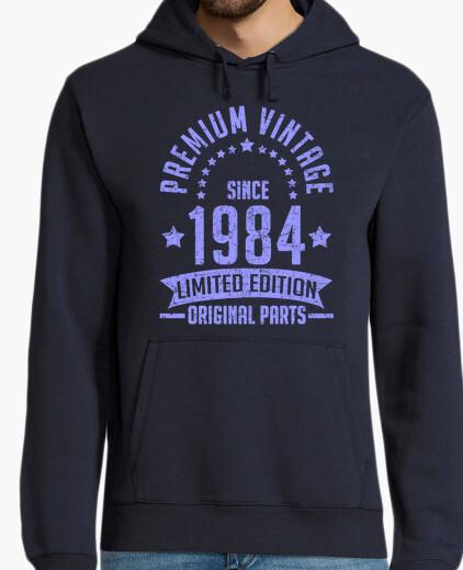 Jersey premium vintage desde 1984 parte origin