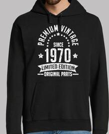 premium vintage seit 1970 Originalteil