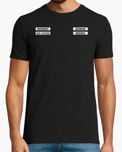 Camiseta Presidente - Sons of Anarchy - Jax Teller