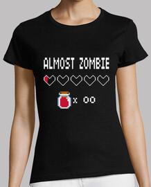 presque zombie